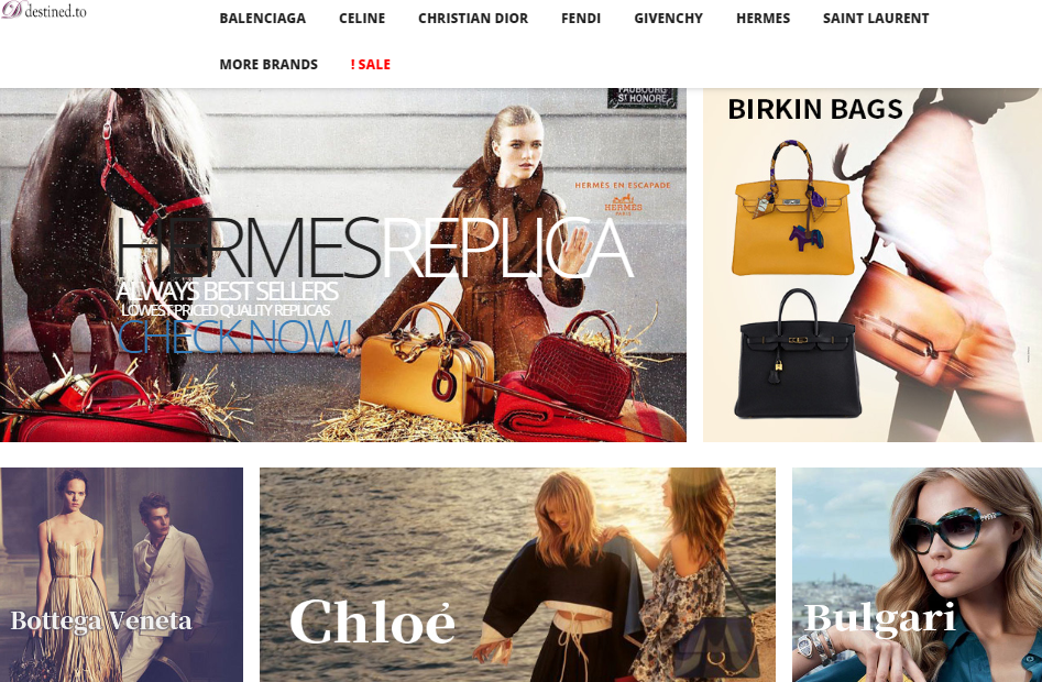 vogue ladies replica bags on vitapress.by